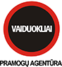 vaiduokliai logo