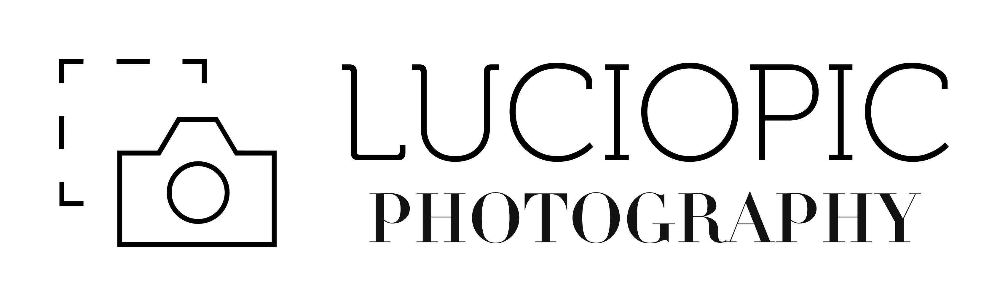 Luciopic photography