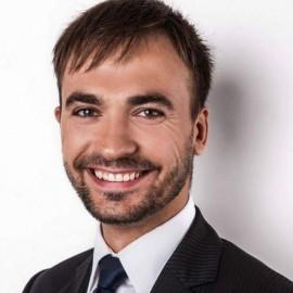 Instructor Simonas